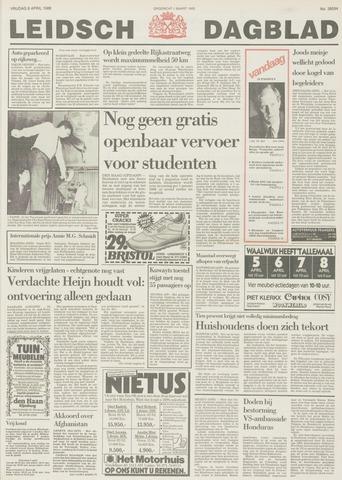 Leidsch Dagblad 1988-04-08