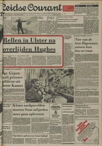 Leidse Courant 1981-05-13