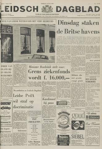 Leidsch Dagblad 1970-07-10