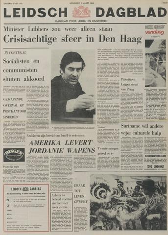 Leidsch Dagblad 1975-05-06