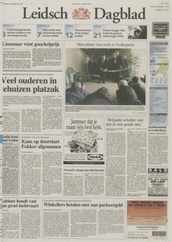 Leidsch Dagblad 1997-02-26