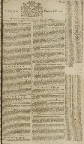 Leydse Courant 1773-04-05