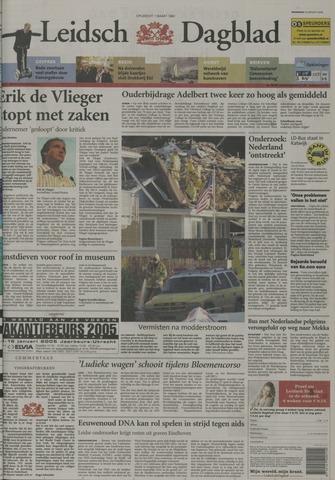 Leidsch Dagblad 2005-01-13