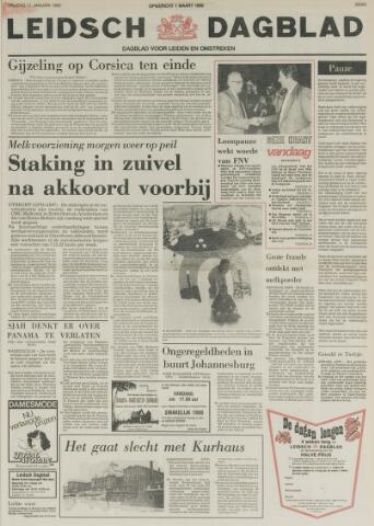 Leidsch Dagblad 1980-01-11