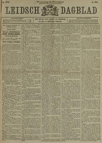 Leidsch Dagblad 1904-12-21