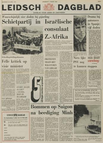 Leidsch Dagblad 1975-04-28