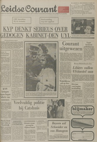 Leidse Courant 1973-03-22