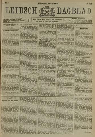 Leidsch Dagblad 1907-03-26