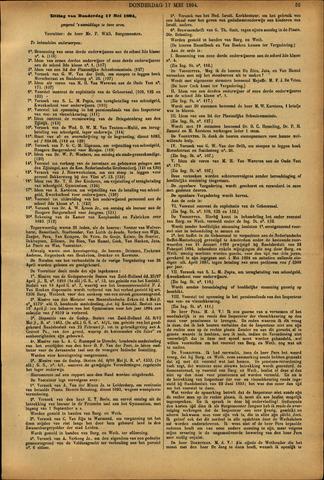 Handelingen van de Raad 1894-05-17