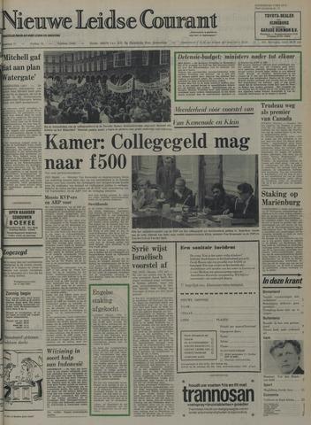 Nieuwe Leidsche Courant 1974-05-09