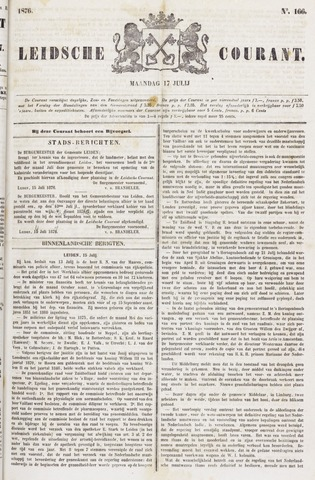 Leydse Courant 1876-07-17