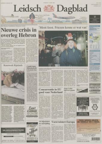 Leidsch Dagblad 1997-01-04
