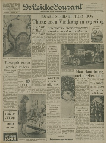 Leidse Courant 1967-12-28