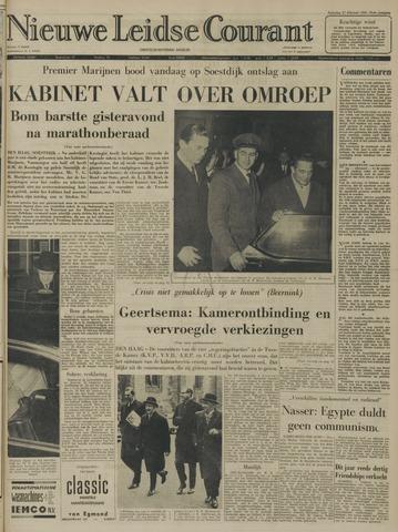 Nieuwe Leidsche Courant 1965-02-27