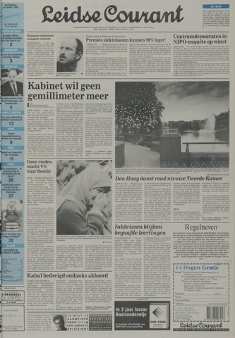 Leidse Courant 1992-04-25