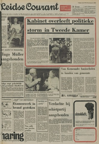 Leidse Courant 1976-06-04