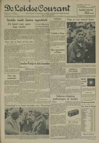 Leidse Courant 1959-07-16