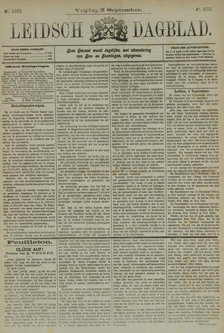 Leidsch Dagblad 1890-09-05