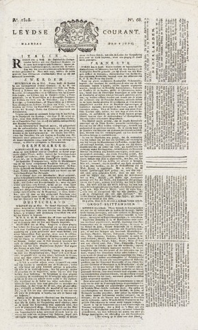 Leydse Courant 1818-06-08