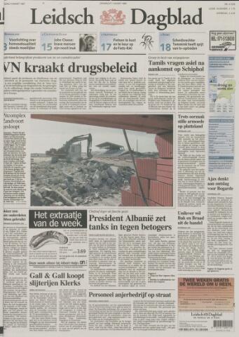 Leidsch Dagblad 1997-03-04