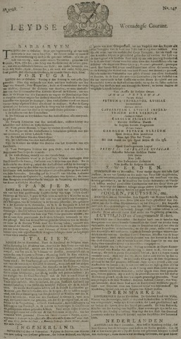 Leydse Courant 1728-12-08