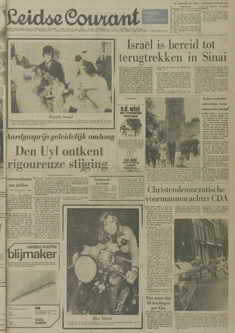 Leidse Courant 1974-03-23