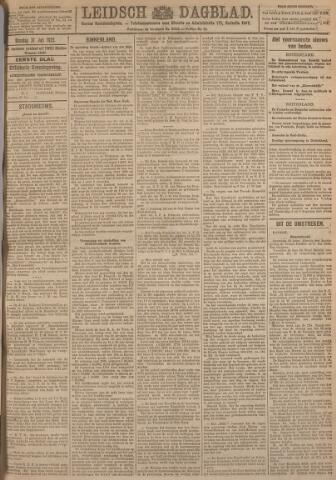 Leidsch Dagblad 1923-07-31