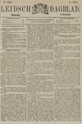 Leidsch Dagblad 1875-12-08