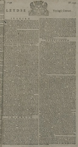 Leydse Courant 1739-10-23
