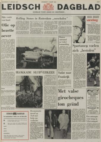 Leidsch Dagblad 1975-01-27
