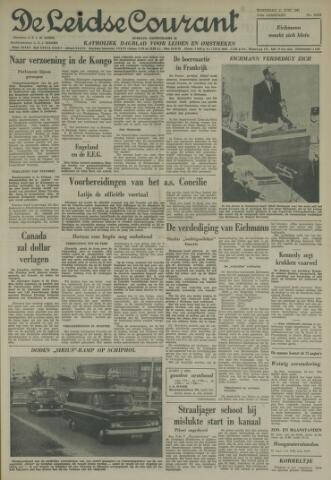 Leidse Courant 1961-06-21