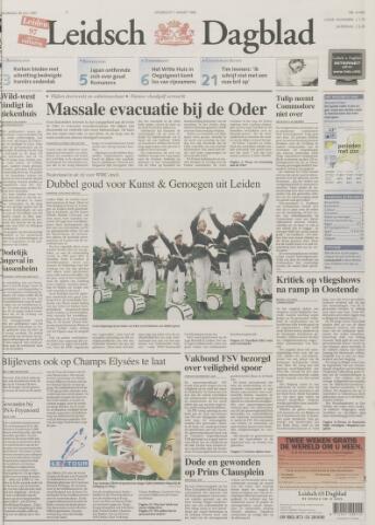 Leidsch Dagblad 1997-07-28