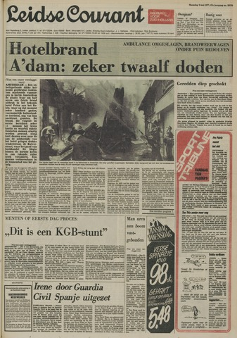 Leidse Courant 1977-05-09