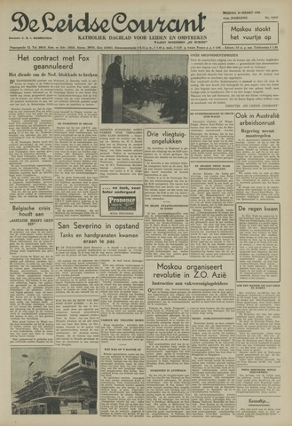 Leidse Courant 1950-03-24