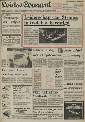Leidse Courant 1976-10-01