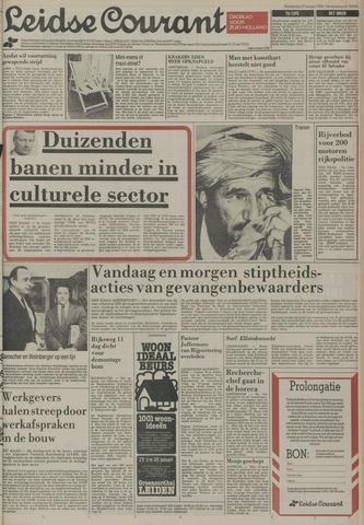 Leidse Courant 1983-01-27