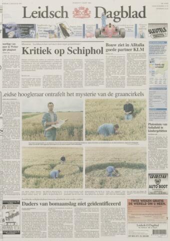 Leidsch Dagblad 1997-08-02