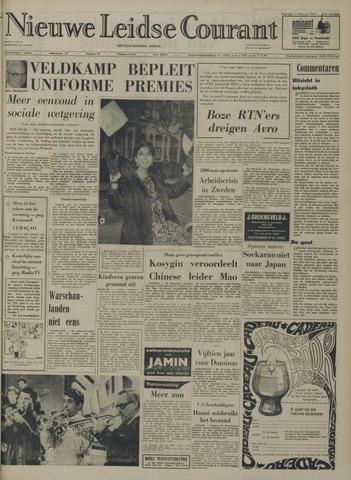 Nieuwe Leidsche Courant 1967-02-11