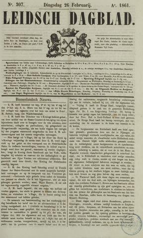 Leidsch Dagblad 1861-02-26