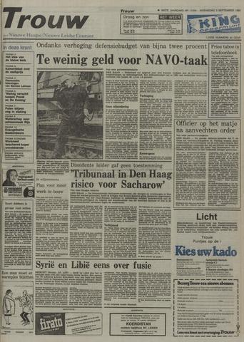 Nieuwe Leidsche Courant 1980-09-03