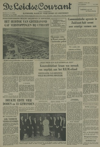 Leidse Courant 1964-05-19