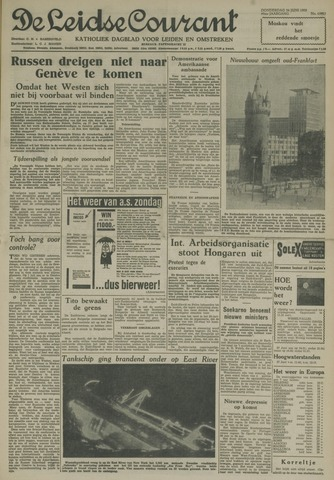 Leidse Courant 1958-06-26
