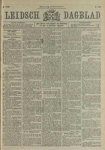 Leidsch Dagblad 1911-12-02