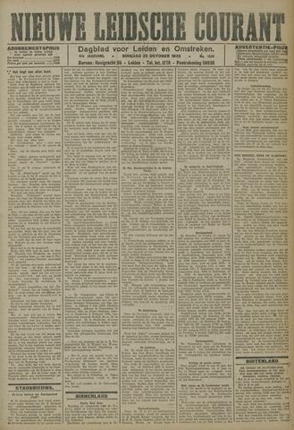 Nieuwe Leidsche Courant 1923-10-23