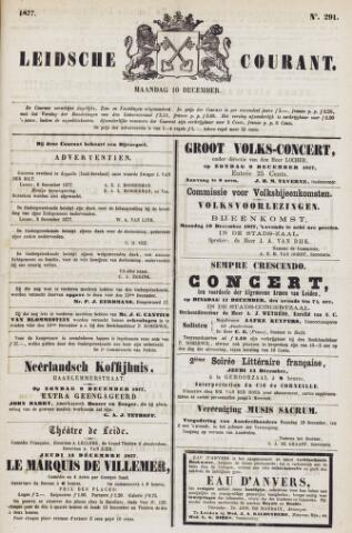 Leydse Courant 1877-12-10