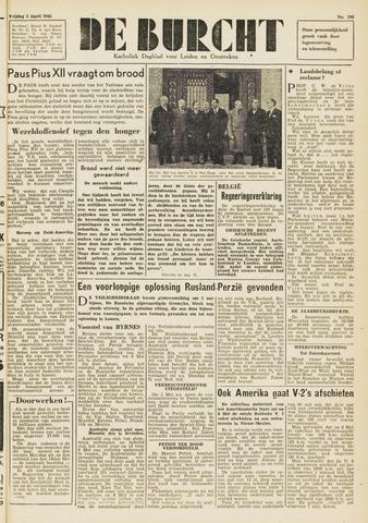 De Burcht 1946-04-05