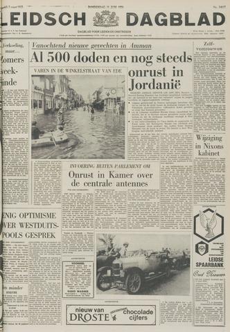 Leidsch Dagblad 1970-06-11