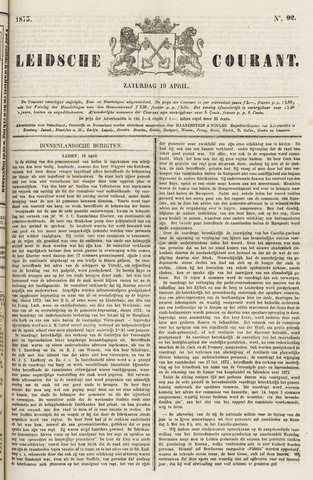 Leydse Courant 1873-04-19