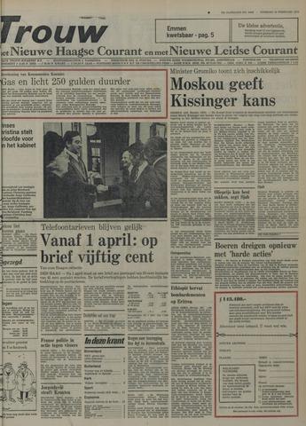 Nieuwe Leidsche Courant 1975-02-18