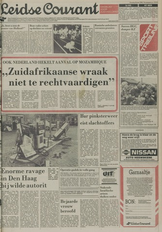 Leidse Courant 1983-05-24